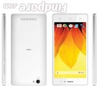 Lava A88 smartphone photo 1