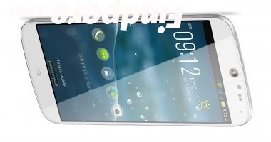 Acer Liquid Jade smartphone photo 3