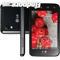 LG Optimus L4 II smartphone photo 1