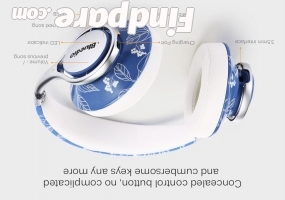 Bluedio A2 wireless headphones photo 4