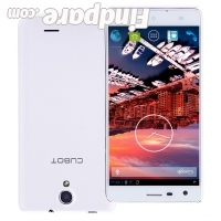 Cubot s350 smartphone photo 3