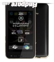 Allview P41 eMagic smartphone photo 1