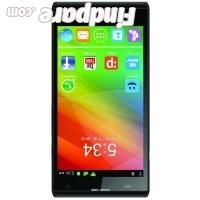ZTE Blade G Lux smartphone photo 1