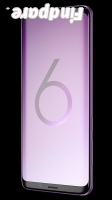 Samsung Galaxy S9 Plus G965 6GB 256GB smartphone photo 1
