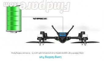 WLtoys Q323 - C drone photo 7