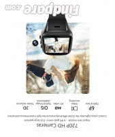 Ourtime X01S Plus smart watch photo 6