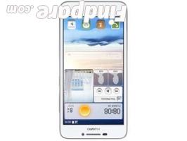 Huawei Ascend G630 smartphone photo 1
