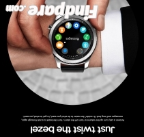 Samsung Gear S3 smart watch photo 5