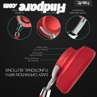 Havit I18 wireless headphones photo 6