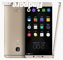 LeEco Le X920 smartphone photo 1