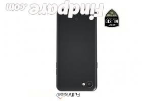 LG Q6 smartphone photo 3