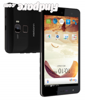 Karbonn Aura Note 4G smartphone photo 4