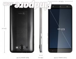 Mpie S15 smartphone photo 1