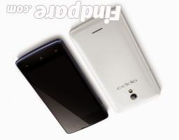 Oppo Joy Plus smartphone photo 6