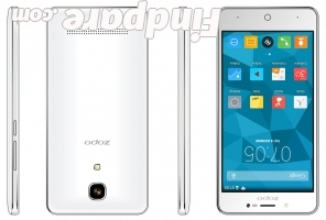 Zopo Color E ZP350 smartphone photo 3