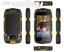 Texet X-driver 4G smartphone photo 1
