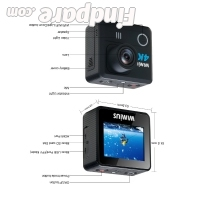 Wimius L1 4k action camera photo 1