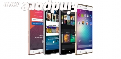BLU Grand 5.5 HD smartphone photo 6
