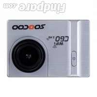 SOOCOO C60 action camera photo 1