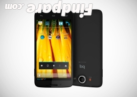 BQ Aquaris 5 HD smartphone photo 2
