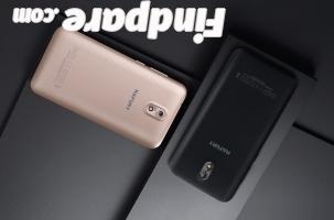 Hafury Mix smartphone photo 3