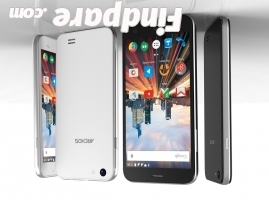 Archos 50 Helium+ smartphone photo 1