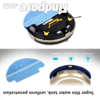 JISIWEI i3 robot vacuum cleaner photo 4