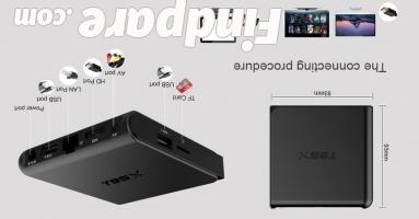 Sunvell T95X 1Gb 8GB TV box photo 1
