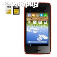 Micromax Bolt A066 smartphone photo 4