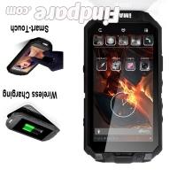 IMAN i3 smartphone photo 5