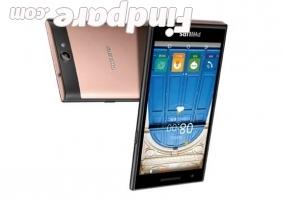 Philips S396 smartphone photo 3