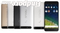 Huawei Nexus 6P 64GB smartphone photo 7