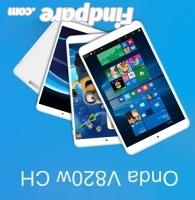Onda V820w 2GB-32GB tablet photo 5
