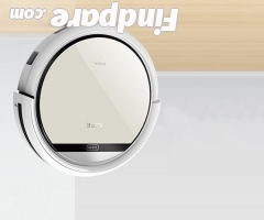 ILIFE V5 robot vacuum cleaner photo 5