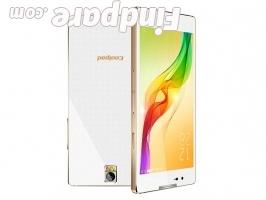 Coolpad Dazen X7 smartphone photo 6