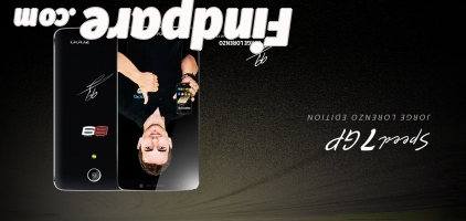 Zopo Speed 7 GP smartphone photo 1