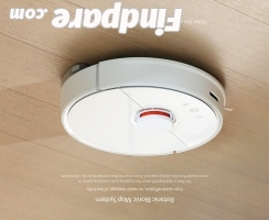 Roborock S50 robot vacuum cleaner photo 2