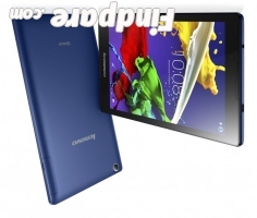 Lenovo Tab 2 A8 Wi-Fi tablet photo 2