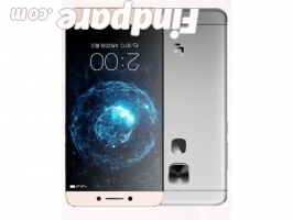 LeEco (LeTV) Le Max 2 4GB 32GB X820 smartphone photo 1
