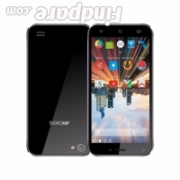 Archos 50 Helium+ smartphone photo 4