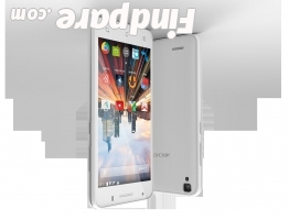 Archos 50c Helium 4G smartphone photo 1