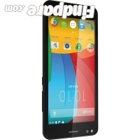 Prestigio Muze C3 smartphone photo 1