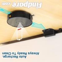 Alfawise X5 robot vacuum cleaner photo 10