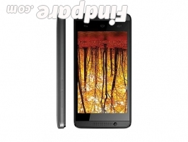 Intex Cloud 3G Gem smartphone photo 2