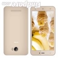 Intex Aqua 5.5 VR smartphone photo 1
