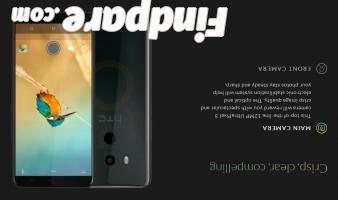 HTC U11 Plus 4GB 64GB smartphone photo 6
