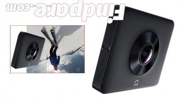 Xiaomi MiJia 360° Panoramic action camera photo 6