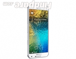 Samsung Galaxy E7 Duos E700 smartphone photo 2