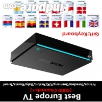 Wechip V3 1GB 8GB TV box photo 7