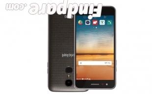 LG Fortune smartphone photo 1